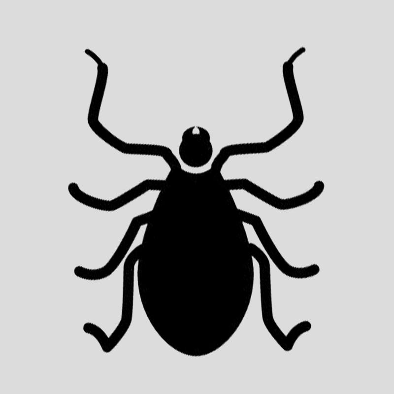 Ticks Icon